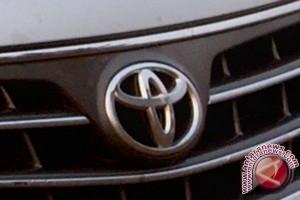 Toyota Pertahankan Pasar Otomotif Nasional