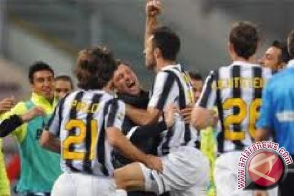 Juventus Ke Puncak Klasemen Usai Telan Chievo 4-0