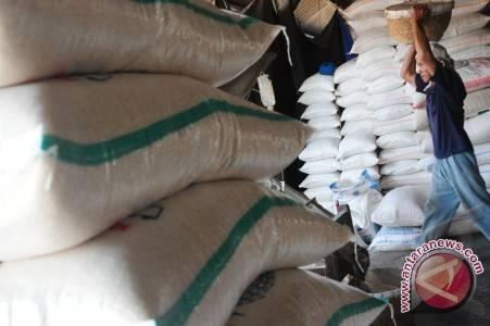 Central Sulawesi Records Rice Production Surplus Of 280 Thousand Tons