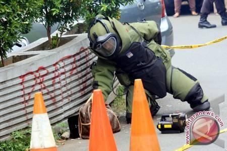 Polisi temukan bom di Tangerang Selatan