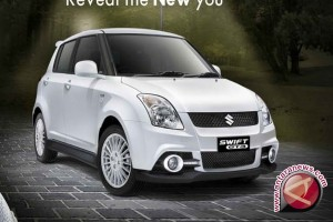 Suzuki Akan Bangun Pabrik di Indonesia