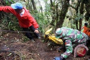 Tim Panjat Tebing Dikerahkan Ke Lokasi Sukhoi Jatuh