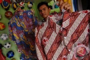 Batik Akan Digunakan Seniman Prancis Keliling Eropa