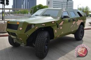 Pejabat militer Qatar ingin pelajari produk militer Indonesia