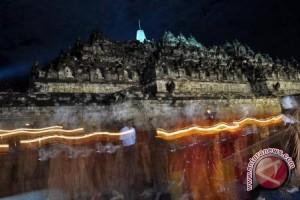 Gelar Cagar Budaya di Borobudur