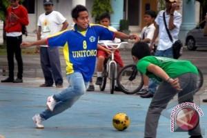 Timnas Futsal Kalah Dari China 2-5