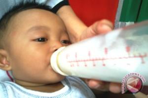 Susu Bisa Cegah Gemuk