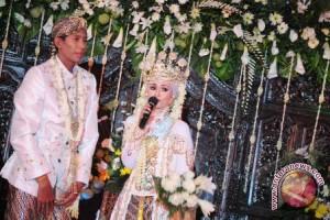 Pernikahan Tradisional Cenderung Diminati