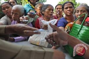 Pemkab Sigi Maksimalkan Program Penurunan Kemiskinan