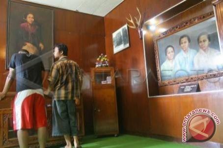 Pengunjung Museum Kartini Meningkat