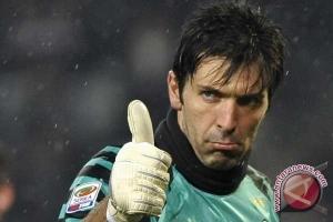 Buffon akan bermain semusim lagi kemudian pensiun