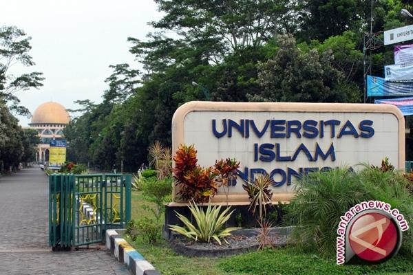UII Yogyakarta Dituntut Konsisten Dakwah