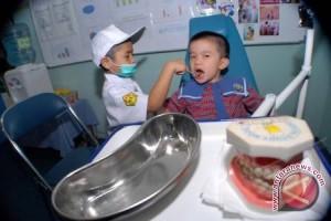Penyakit Gigi Dan Mulut Tingkatkan Risiko Stroke Dan Jantung