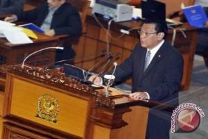 Utang Indonesia Rp2.000 Triliun