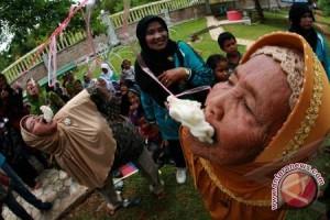 Pemprov Sulteng : Lansia Berhak Dapat Hidup Layak