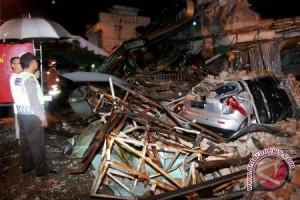 Taiwan Digoyang Gempa 5,6 SR
