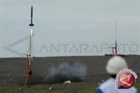 Lima Roket Hajar pangkalan Hisbullah di Lebanon