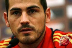 Sebulan Lagi Casillas Sehat