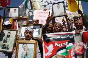 Tentara Israel Dipenjara Karena Gabung dengan Pemogok Makan Palestina