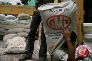 Bulog Sulteng Kuasai Gula Pasir 1.822 Ton