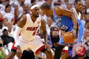Miami Heat Juara NBA