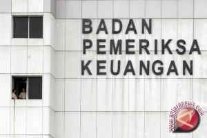 BPK Sulteng Perkuat Kerjasama Dengan Media
