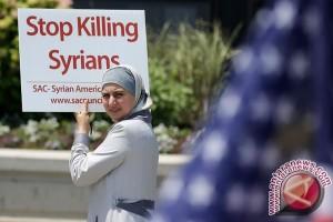AS Minta Hisbullah Mundur Dari Suriah