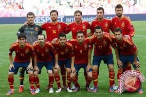 Spanyol Hadapi Belanda Di Piala Dunia