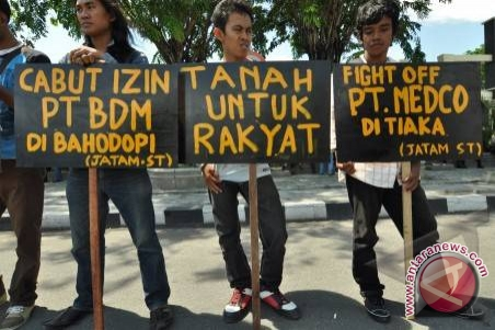 DPRD: Pemprov Diabaikan Dalam Pelaporan Kegiatan Tambang