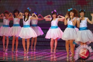 Cherrybelle Batal Ke Makassar, Penggemar Gigit Jari