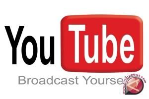 YouTube tolak terorisme