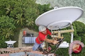 "Telkomsel Upayakan Jalur Kebun Kopi Bebas ""blank Spot"""