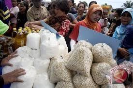 Palu Menggelar Pasar Ramadhan Di Dua Lokasi