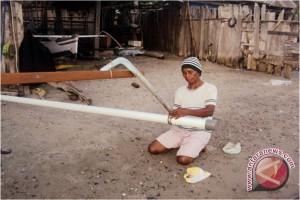 Pemkot Palu Bantu Nelayan Rp100 Juta/tahun