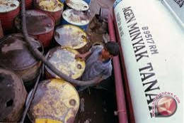 Pemkot Palu Tidak Operasi Pasar Minyak Tanah