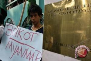 OKI Akan Bahas Kekerasan Myanmar