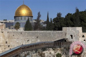 Imam Besar Jerusalem Undang Umat Muslim Kunjungi Masjid Al Aqsha
