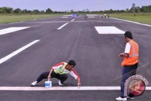 """Butuh Rp700 Miliar Perpanjang """"Runway"""" Bandara Mutiara"""