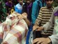 Satu Korban Gempa Belum Dimakamkan