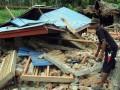 Kerugian Akibat Gempa Belum Dirinci
