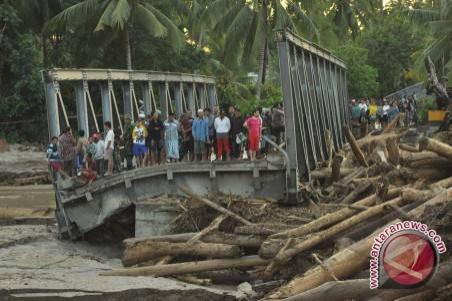 Pemda Diminta Proaktif Tangani Banjir di Parimo