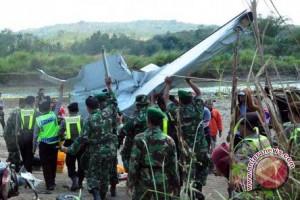 TNI AD Benarkan Helikopter Jatuh Di Poso