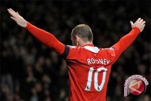 Rooney segera umumkan keputusan nasibnya di MU