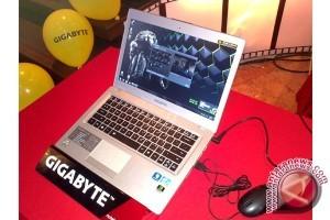 """Laptop Gigabyte Fokus Segmen Para """"Gamers'"""