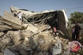 Empat Orang Tewas Dalam Serangan Baru Israel Di Gaza