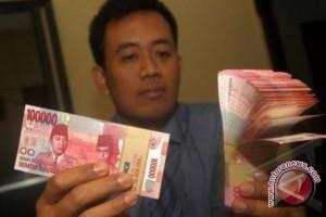Temuan uang palsu BI Sulteng 84 lembar