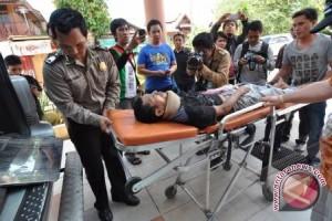 Peluru di Leher Salahuddin Berhasil Diangkat