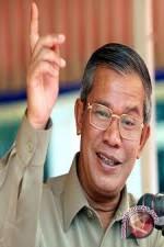 Hun Sen Minta Indonesia Beli Beras Kamboja