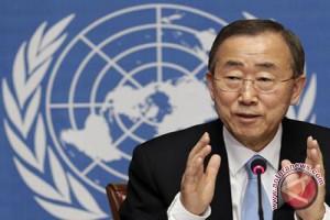 Sekjen PBB Prihatin Memanasnya Situasi Palestina-Israel
