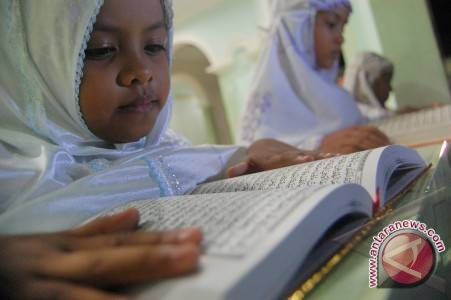 WAFA Ajak Belajar Al-Quran Manfaatkan Otak Kanan